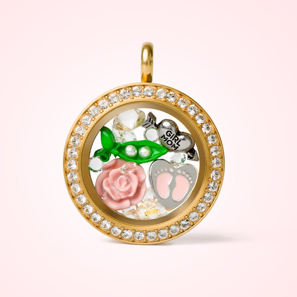 My Origami Owl Living Locket Story | This West Coast Mommy | 1024x1024