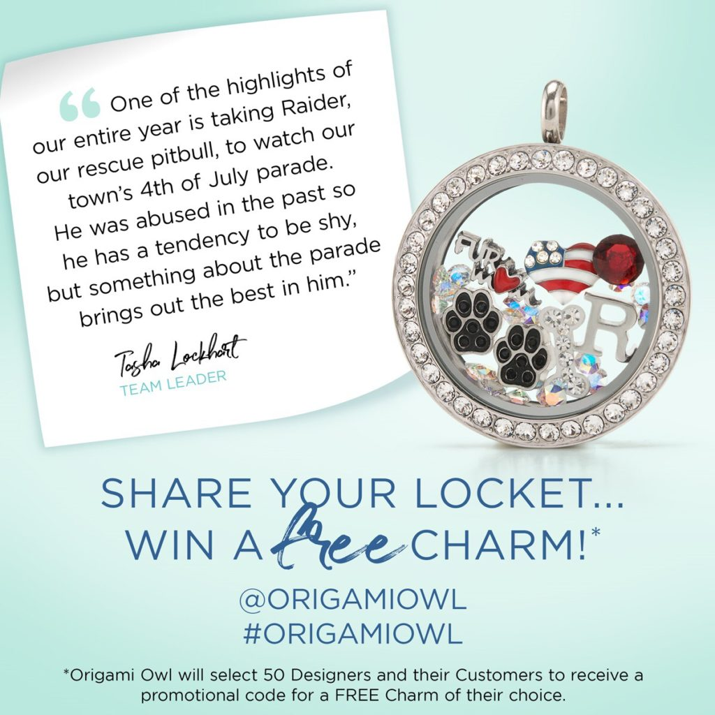 Origami Owl Living Locket | 1024x1024
