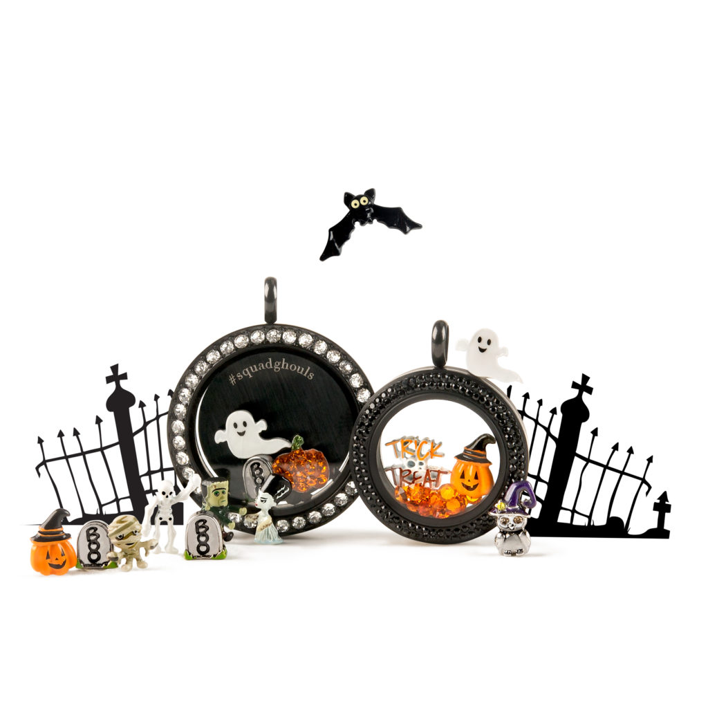 Halloween 2020 Origami Owl Origami Owl Halloween Collection 2019 · life's little charms